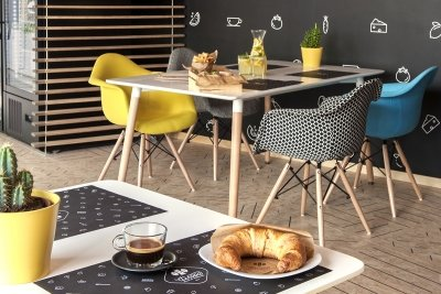 """Проекта на кафене """"Флора"""" е реализиран!"""