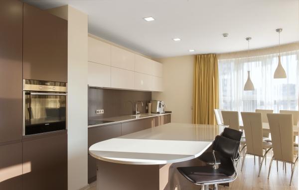 Apartment Buxton