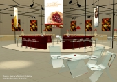 Еxhibition design