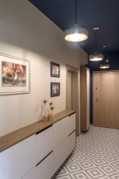 Apartment Ink