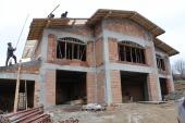 "Етапи на работа, къща село Сулица до ""Старозагорски минерални бани"""