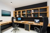Офисът на Моми студио