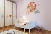 "Apartment ""Alice and blue cat"""
