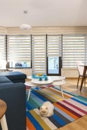 Апартамент Вдъхновение от 60-те