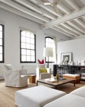 Lofts стил